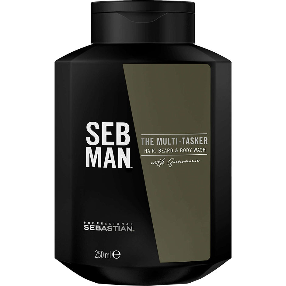 The Multi-tasker, 250 ml Sebastian Shampoo