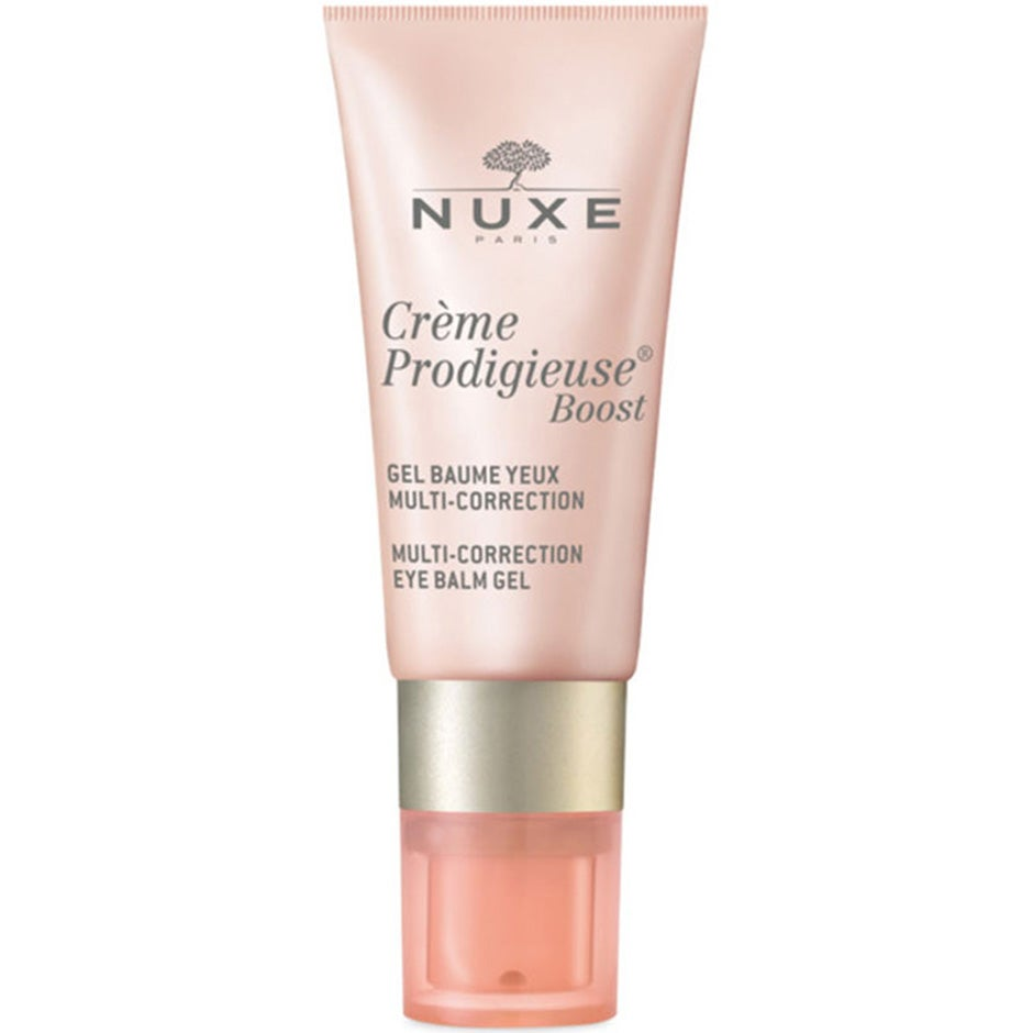 NUXE Créme Prodigieuse Boost Multi-Correction Eye Balm Gel, Multi-Correction Eye Balm Gel 15 ml Nuxe Ögonkräm