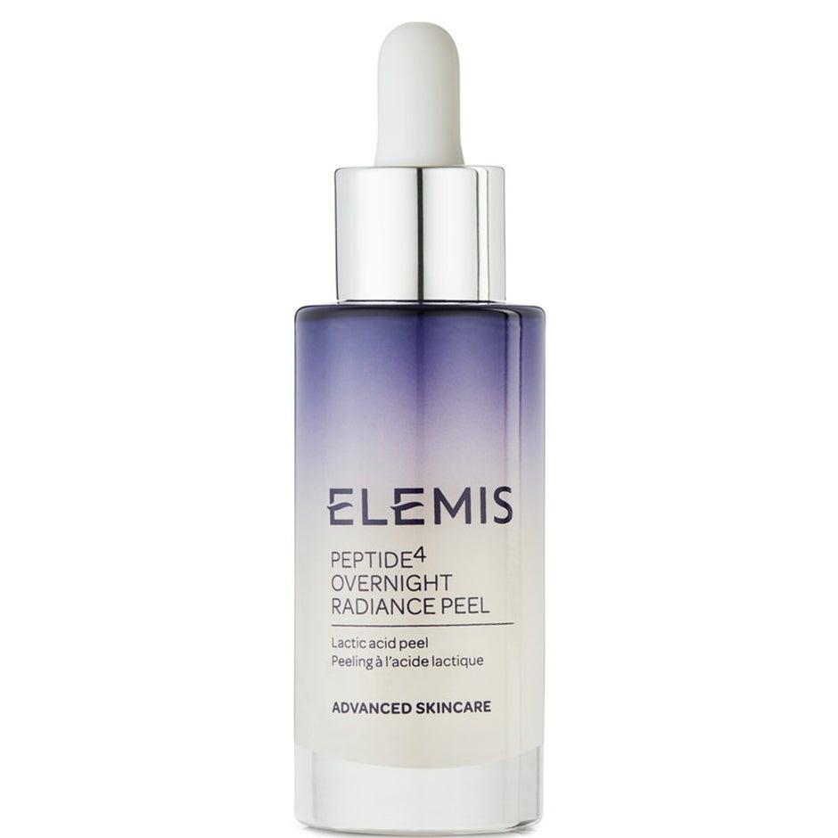 Peptide4 Overnight Radiance Peel, 30 ml Elemis Peeling &  Ansiktsskrubb