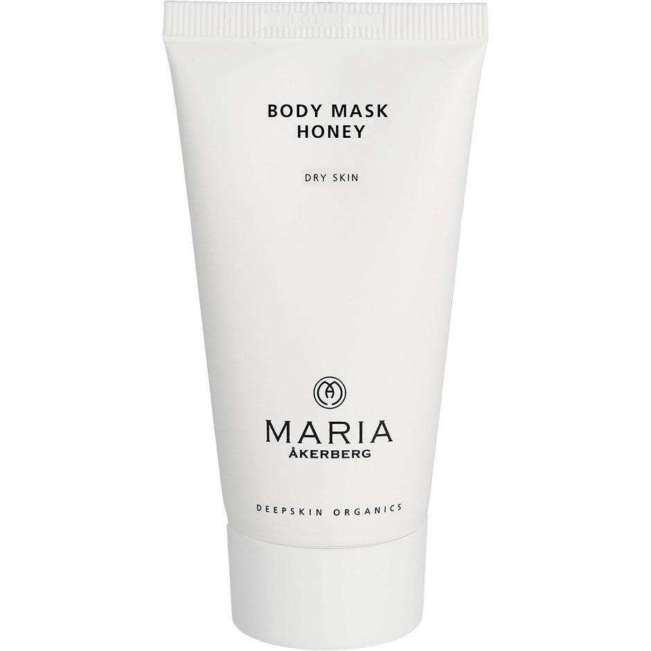 Body Mask Honey, 50 ml Maria Åkerberg Kroppslotion