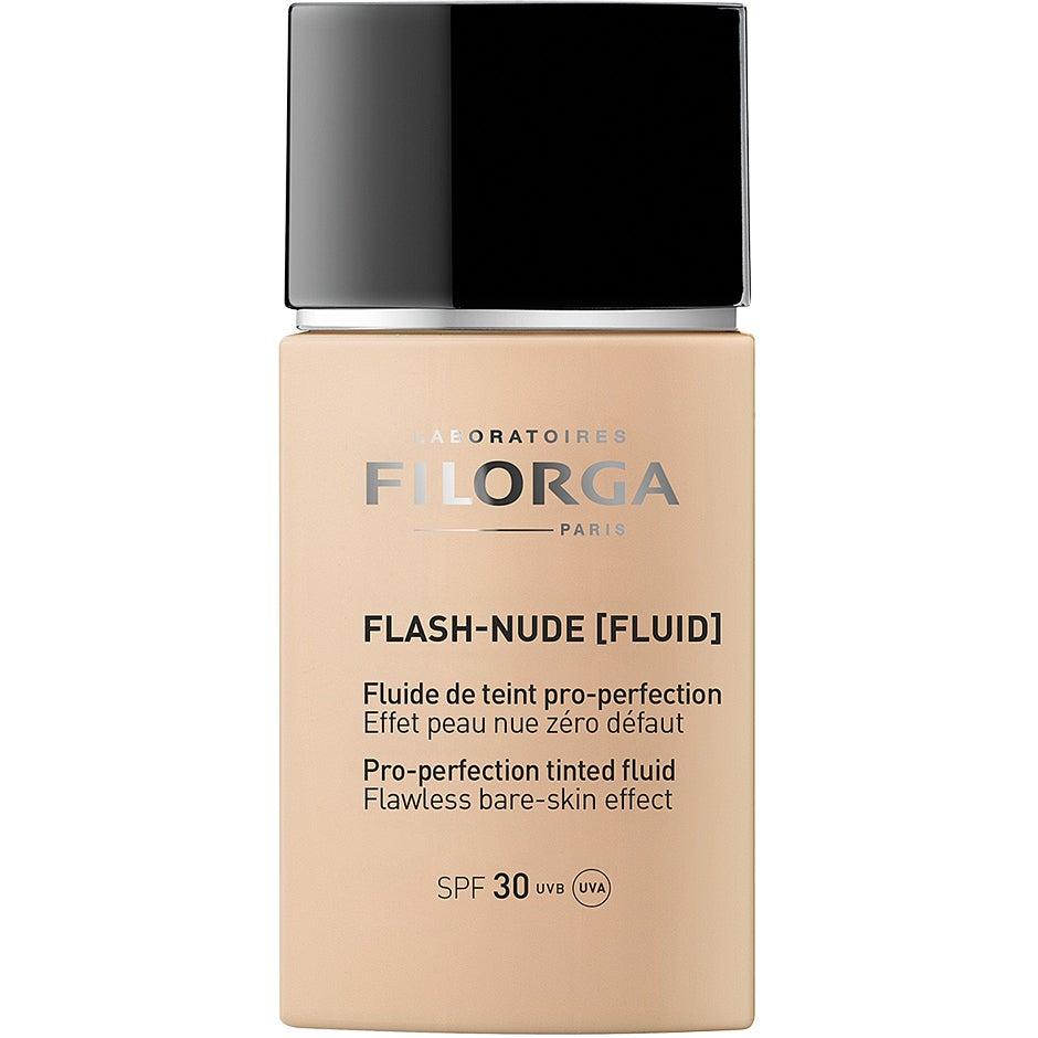 Filorga Laboratoires Paris Flash Nude CC, 30 ml Filorga Foundation