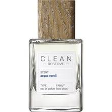 Clean Clean Reserve Acqua Neroli