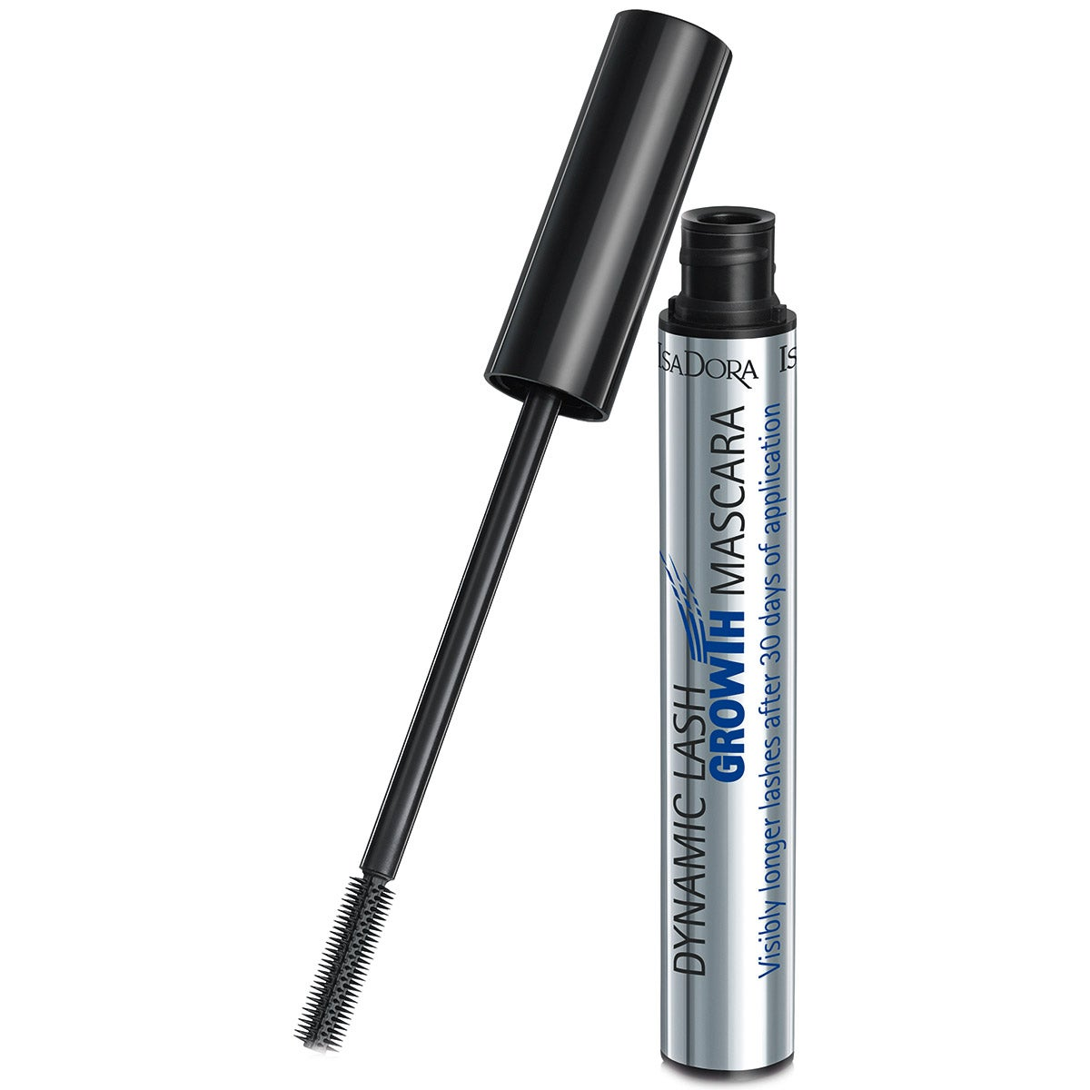 Dynamic Lash Growth Mascara, 7 ml IsaDora Mascara
