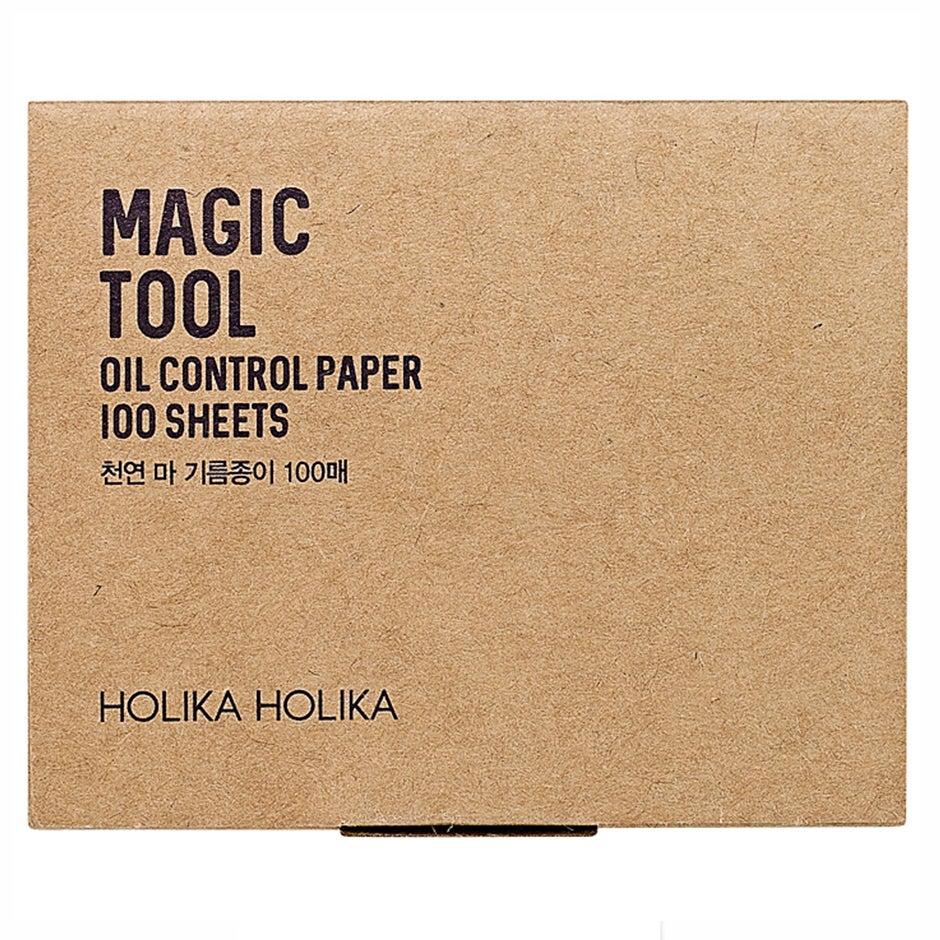 Holika Holika Magic Tool Oil Control Paper,  Holika Holika Blotting papers