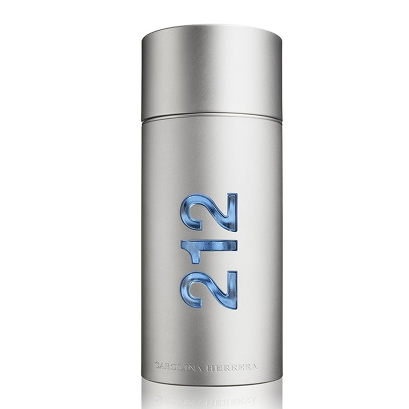 Carolina Herrera 212 Men NYC EdT