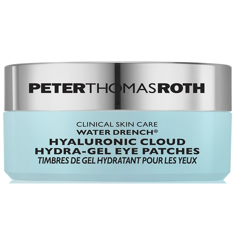 Peter Thomas Roth Water Drench Hyaluronic Cloud Hydra-Gel Eye Patches,  Peter Thomas Roth Ansiktsmask