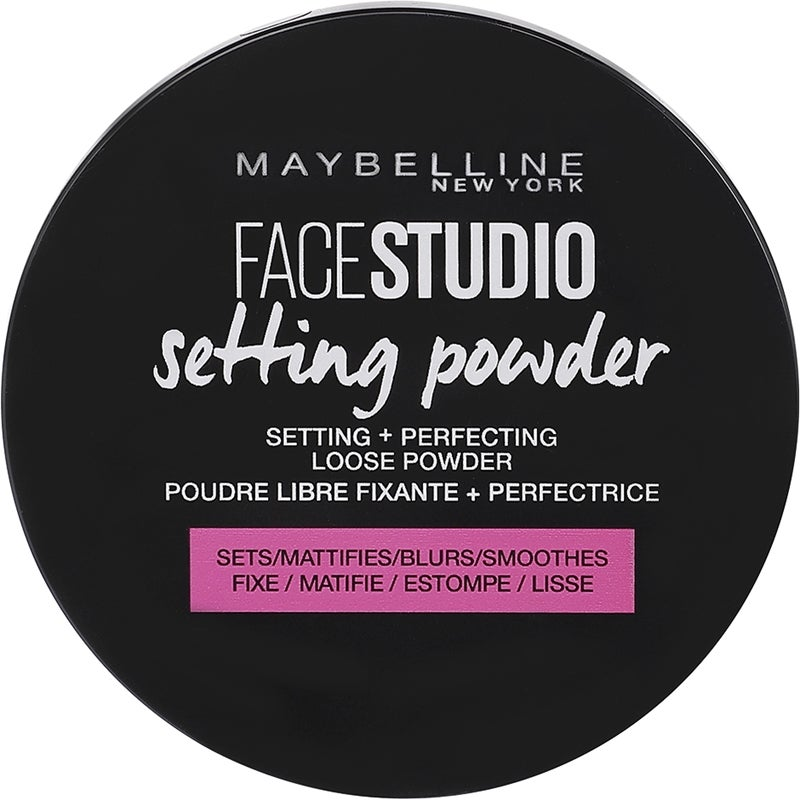 Face Studio Setting Powder
