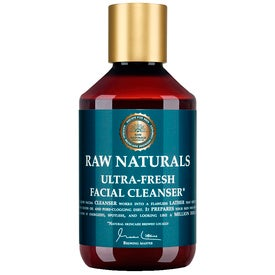 Raw Naturals by Recipe for Men Glacier Water Face Cleansing Fluid