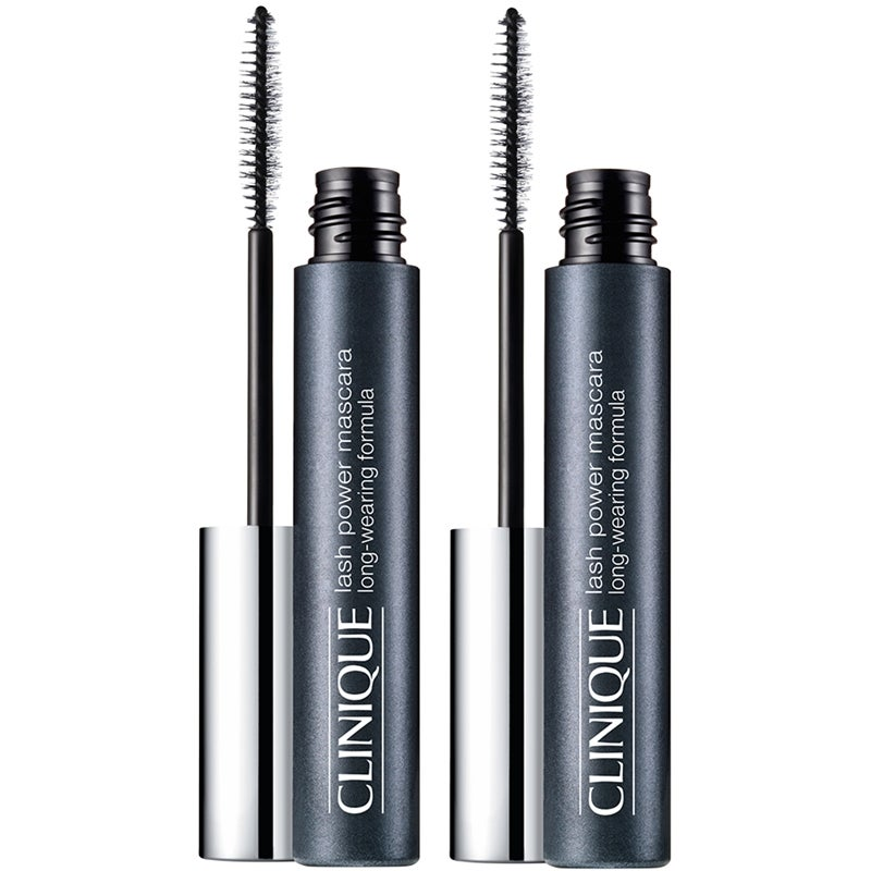 Clinique Lash Power Mascara Duo
