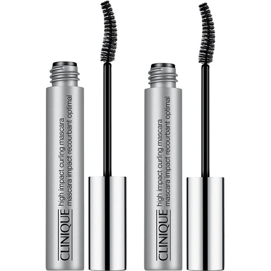 High Impact Curling Mascara Duo Clinique Makeup - Smink