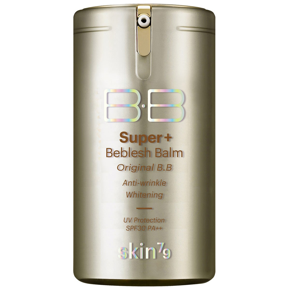 Super+ Beblesh Balm SPF 30 PA++ Gold, 40 g Skin79 Foundation
