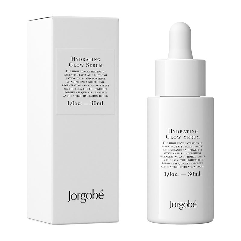 JorgObé Hydating Glow Serum