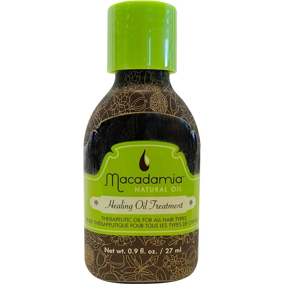 Healing Oil Treatment , 30 ml Macadamia Hårserum & Hårolja