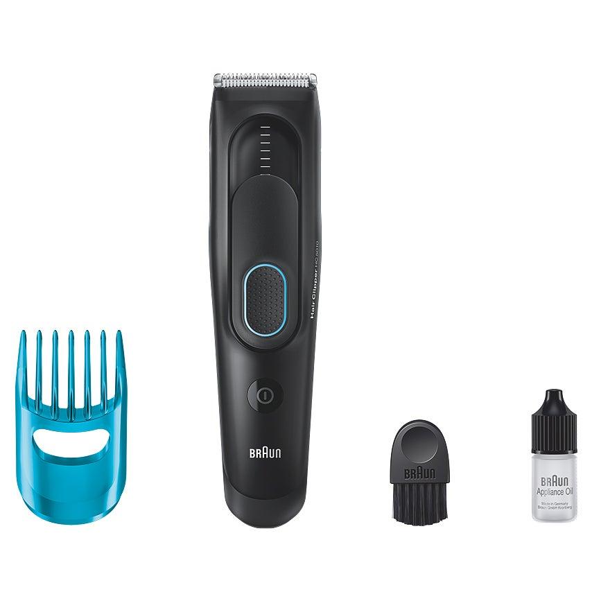 HC5010 Hair Trimmer,  Braun Trimmer