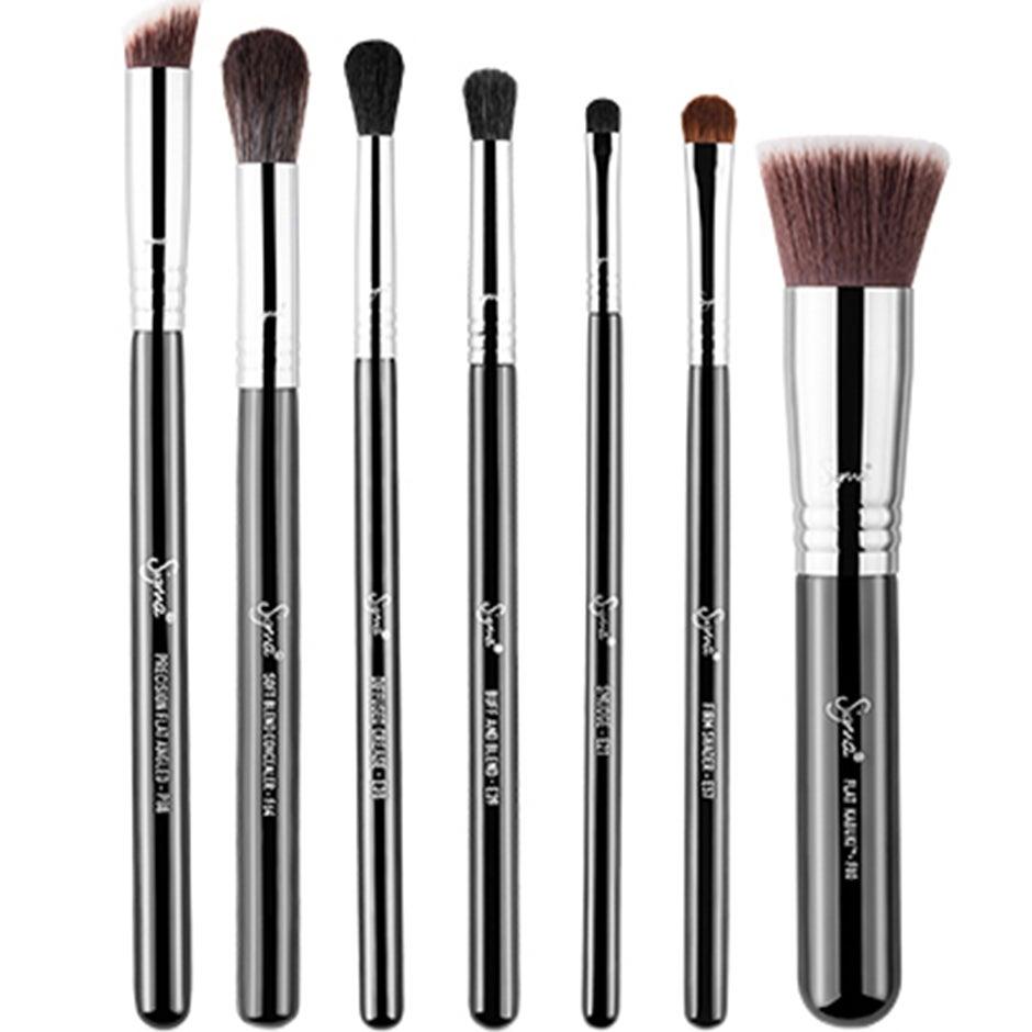 Sigma Best of Sigma Brush Set,  Sigma Beauty Borstar & Penslar