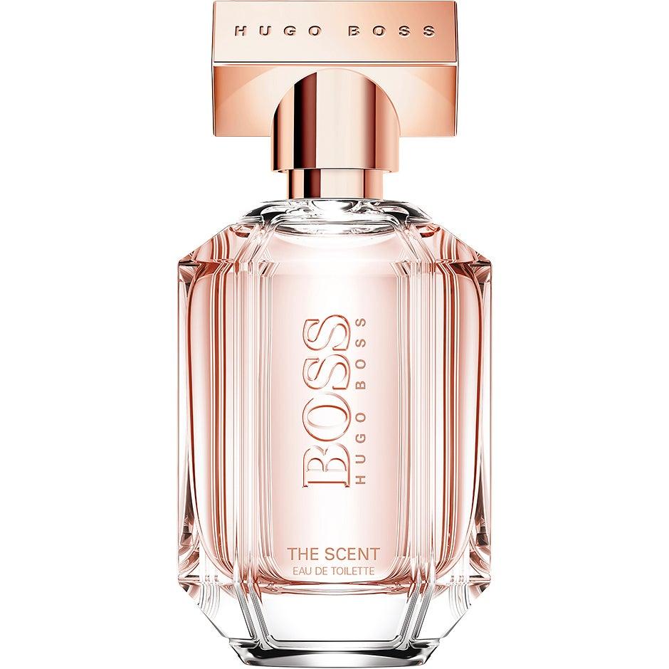 Boss The Scent For Her EdT, 50 ml Hugo Boss Parfym