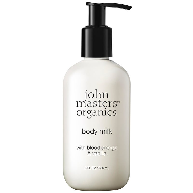 John Masters Organics Blood Orange And Vanilla