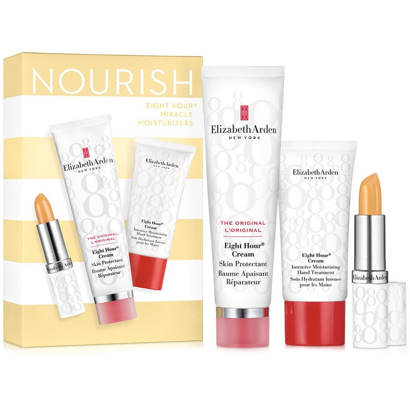 Elizabeth Arden Eight Hour Miracle Moisturizers
