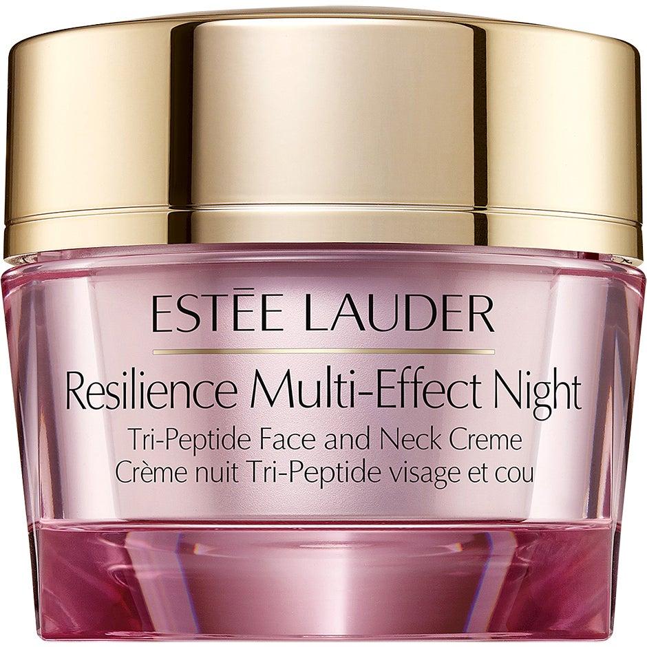 Estée Lauder Resilience Lift Night Lifting/Firming Face and Neck Creme, 50 ml Estée Lauder Nattkräm