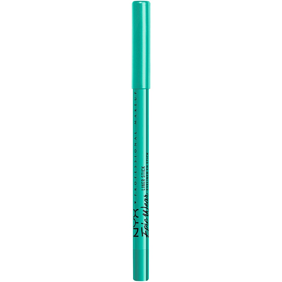 Epic Wear Liner Sticks, 1,2 g NYX Professional Makeup Eyeliner