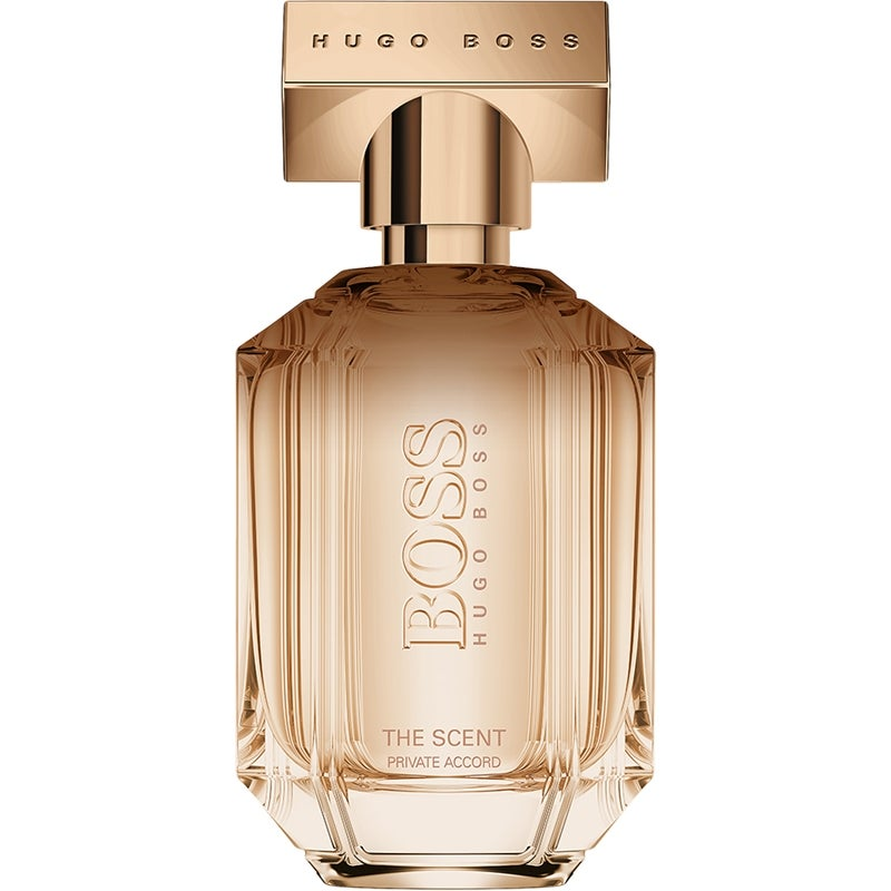 Boss The Scent For Her Private Accord