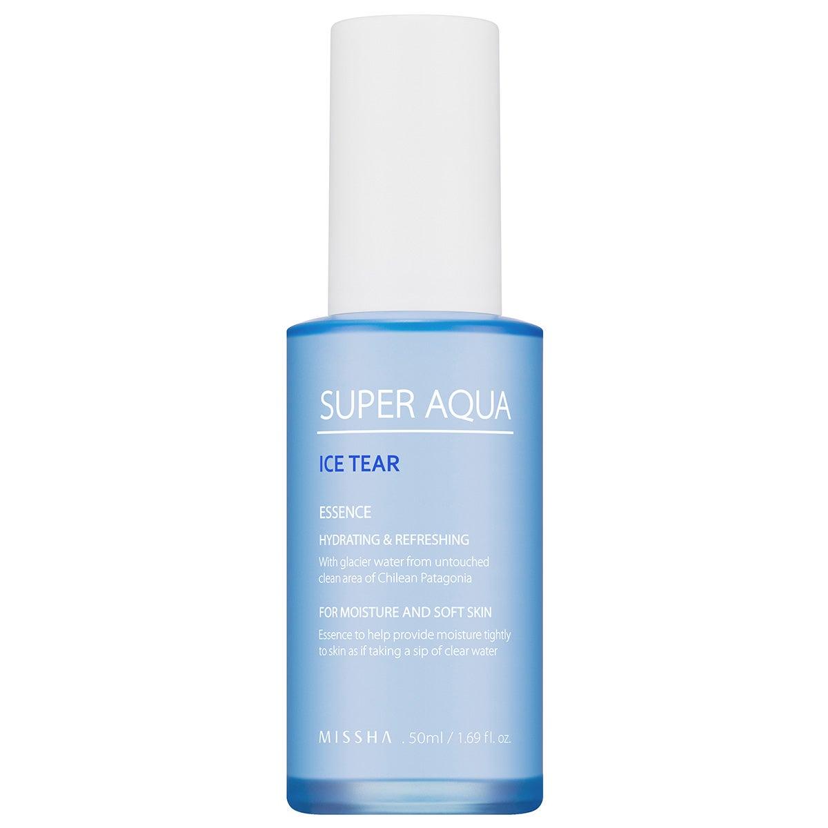 Super Aqua Ice Tear Essence, 50 ml MISSHA K Beauty Ansiktskräm