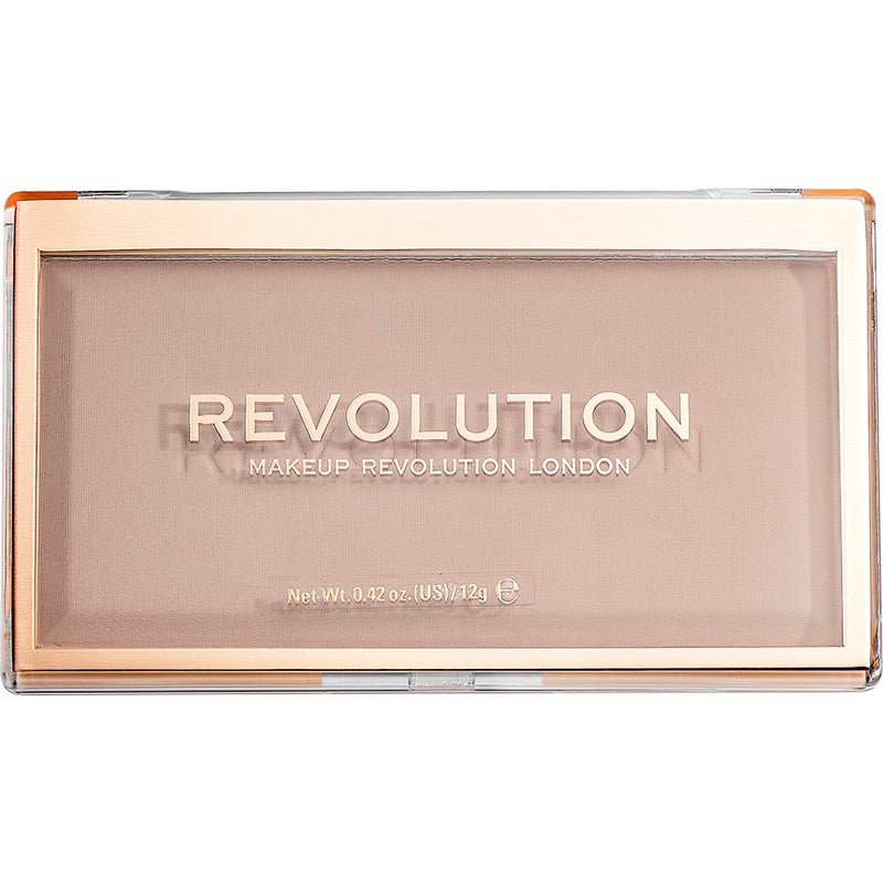 Makeup Revolution Matte Base Powder