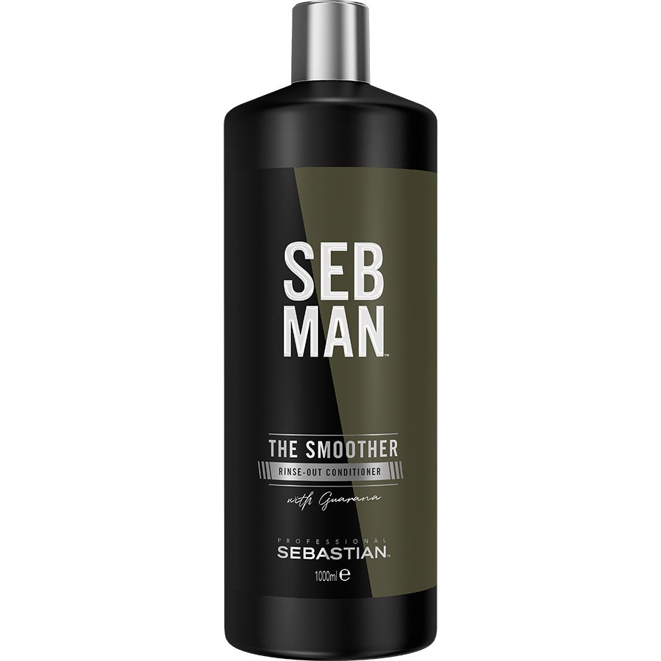 The Smoother, 1000 ml Sebastian Conditioner - Balsam