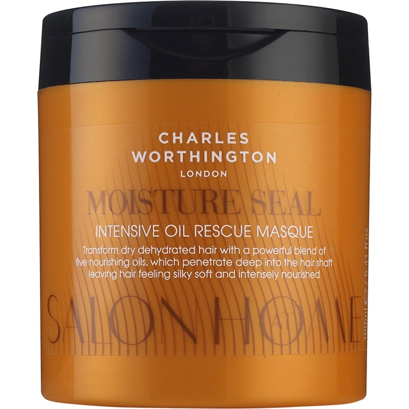 Charles Worthington Moisture Seal Intensive Oil Rescue Masque