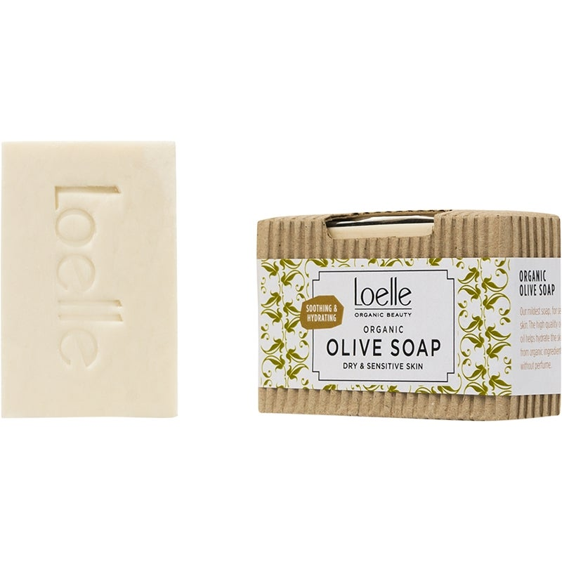 Loelle Olive Soap