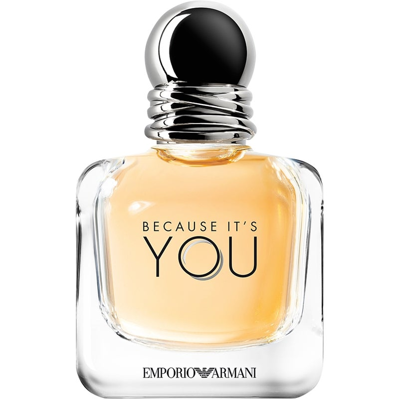 Giorgio Armani Because It's You Femme
