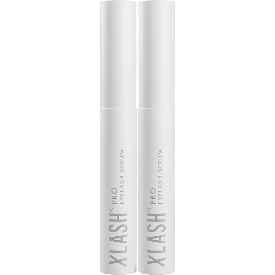 Xlash Pro Duo, Eyelash Serum, Eyelash Serum Xlash Makeup - Smink