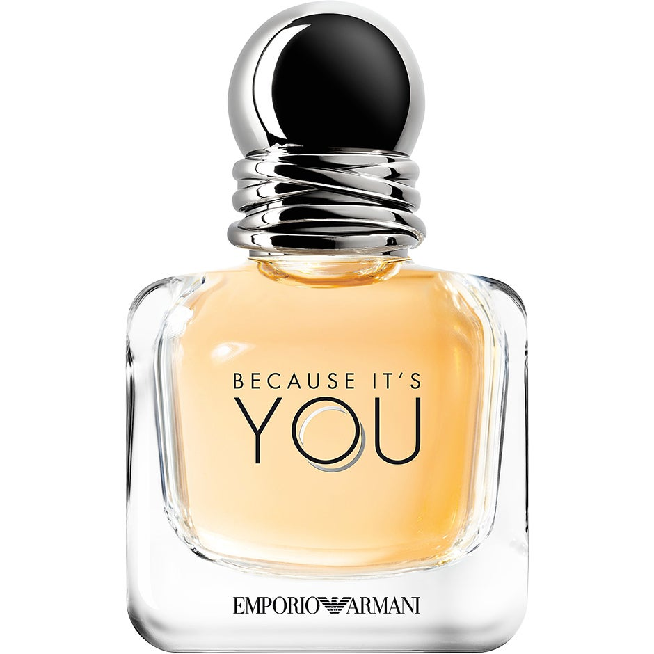 Emporio Armani Because It's You EdP, 30 ml Giorgio Armani Parfym