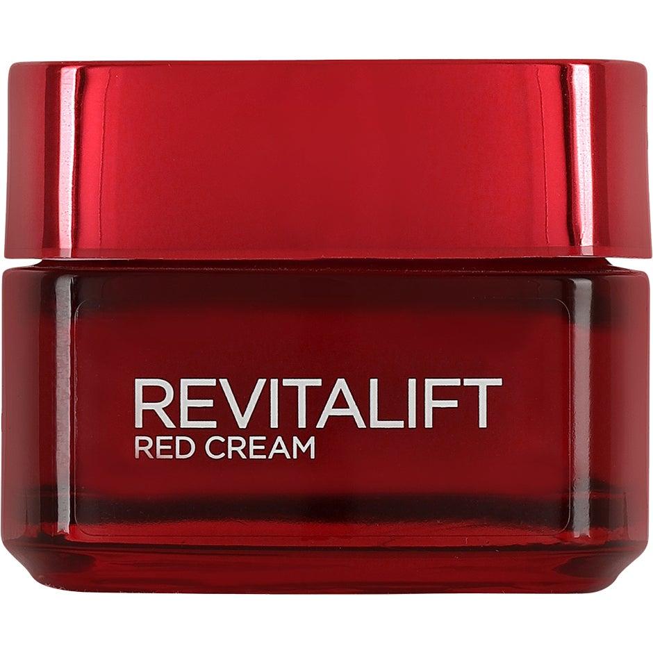 Köp Revitalift Ginseng Glow Day Cream,  50 ml L'Oréal Paris Dagkräm fraktfritt