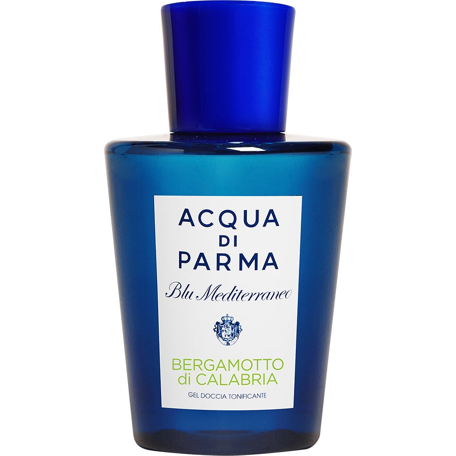 Acqua Di Parma Bergamotto Shower Gel, 200 ml Acqua Di Parma Duschcreme