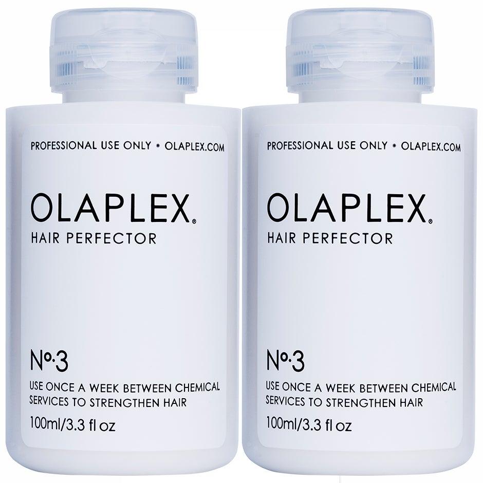 No.3 Hair Perfector Duo,  Olaplex Hårvård