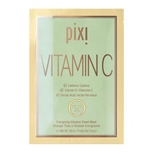 Pixi VITAMIN-C Energizing Sheet Mask