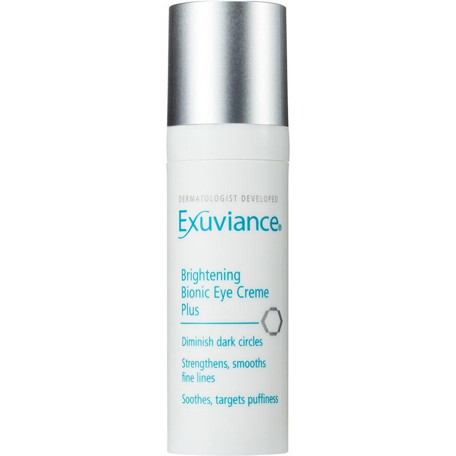 Brightening Bionic Eye Creme Plus, 14 g Exuviance Ögonkräm