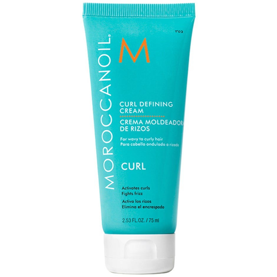 Curl Defining Cream, 75 ml Moroccanoil Stylingcreme