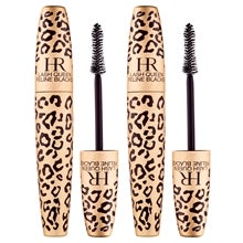Lash Queen Feline Blacks Mascara Duo