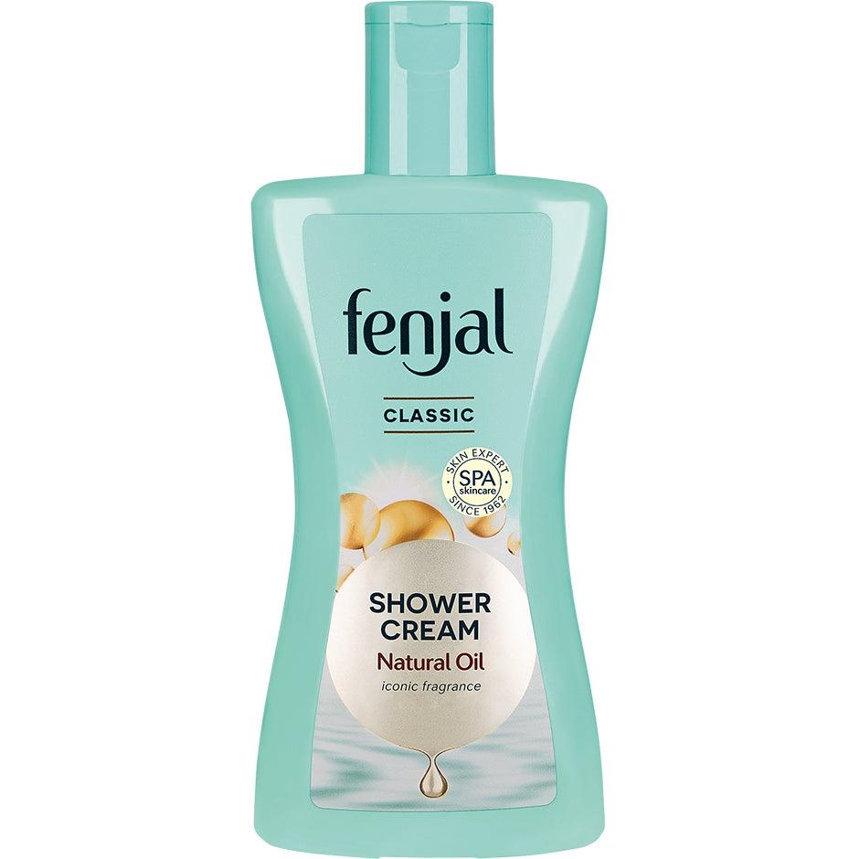 Fenjal Cl.Shower Creme, 200 ml Fenjal Duschcreme