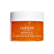 Lumene Valo NORDIC-C Fresh Glow Brightening Gel Mask