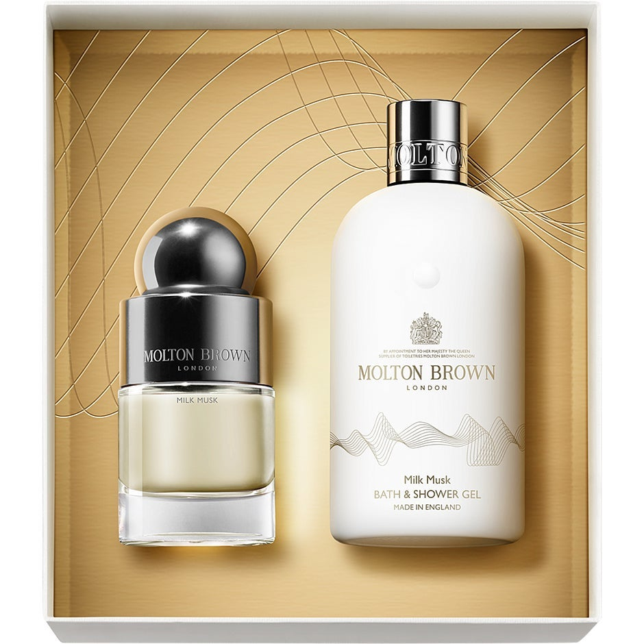 Milk Musk Fragrance Collection, 770 g Molton Brown Duschcreme