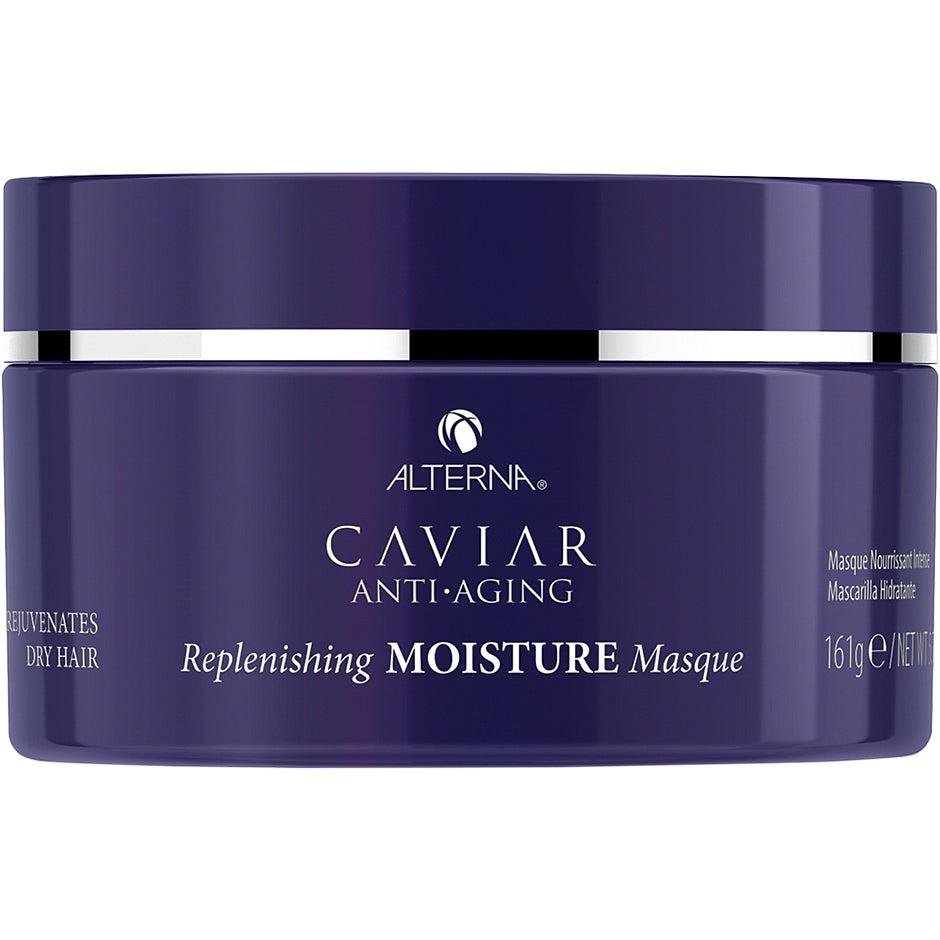 Caviar Replenishing Moisture Masque, 161 g Alterna Hårinpackning