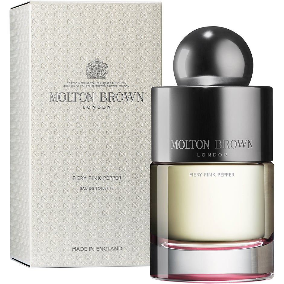 EdT Pink Pepper, 100 ml Molton Brown Parfym