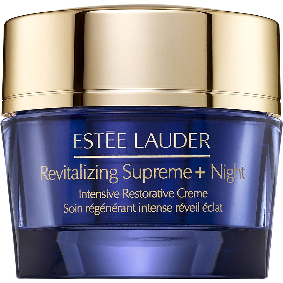 Revitalizing Supreme+ Night Intensive Restorative Creme, 50 ml Estée Lauder Nattkräm