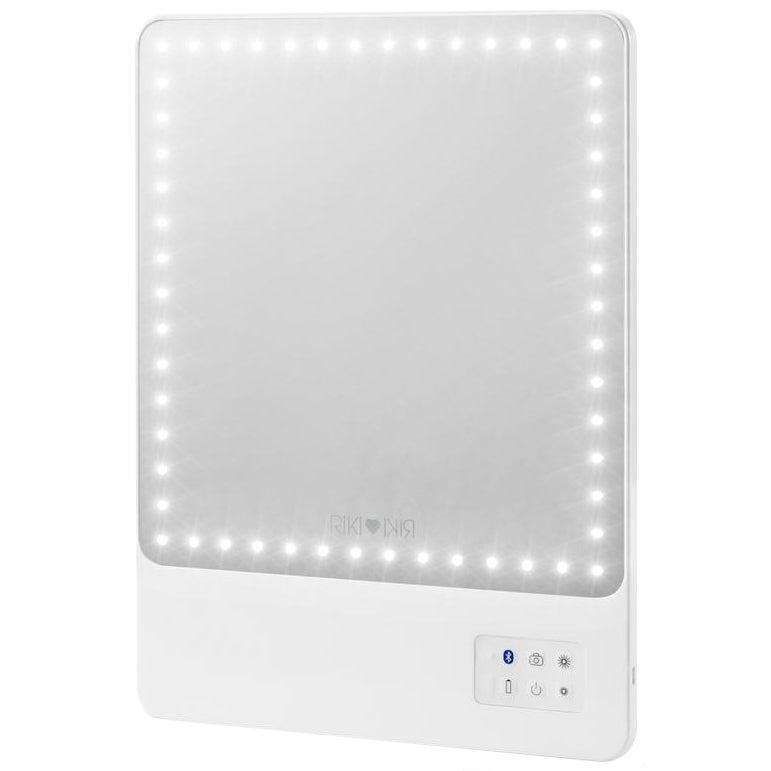 Riki Skinny LED Mirror,  Glamcor Speglar