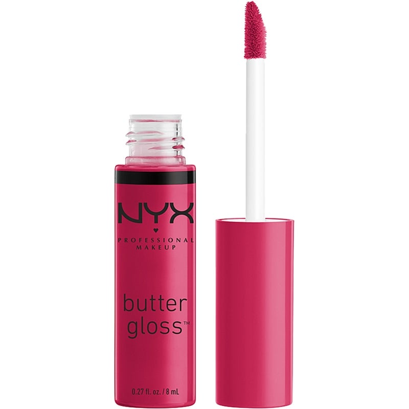NYX Professional Makeup Butter Lip Gloss
