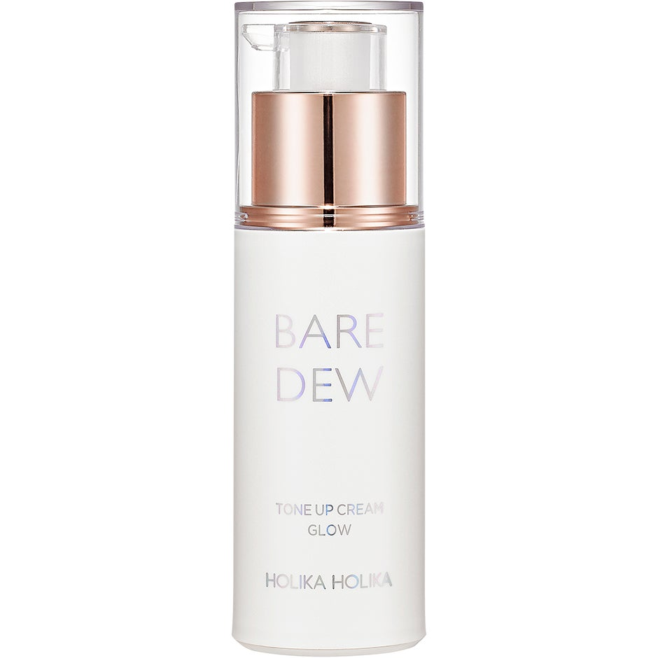 Bare Dew Tone Up Cream Glow, 40 ml Holika Holika Primer