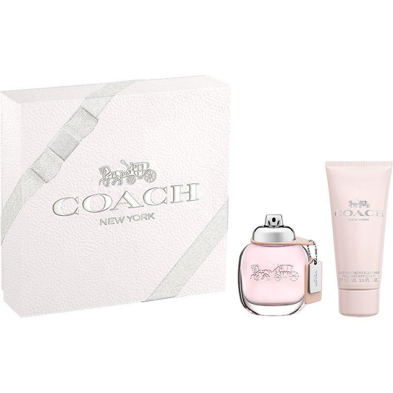 Woman EdT Gift Set 2018